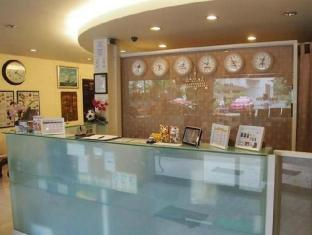 A One Inn Bangkok - Reception