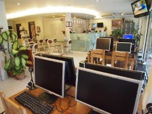 A One Inn Bangkok - Facilities