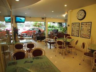 A One Inn Bangkok - Restaurant