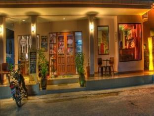 Hotell Obama Hostel   Restaurant i , Chiang Mai. Klicka för att läsa mer och skicka bokningsförfrågan