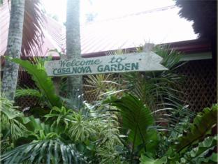 Casa Nova Garden Apartments Bohol - Entrée