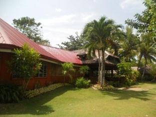 Casa Nova Garden Apartments Bohol - Extérieur de l'hôtel