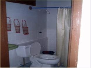 Casa Nova Garden Apartments Bohol - Salle de bain