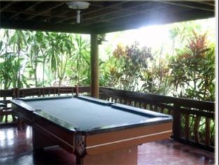Casa Nova Garden Apartments Bohol - Erholungseinrichtungen