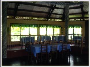 Casa Nova Garden Apartments Bohol - Salle de réunion