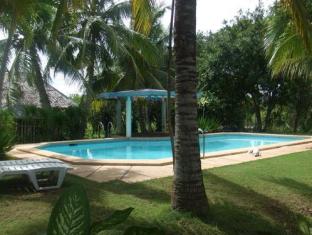 Casa Nova Garden Apartments Bohol - Piscine