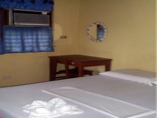 Casa Nova Garden Apartments Bohol - Chambre