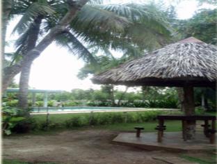 Casa Nova Garden Apartments Bohol - Utsikt