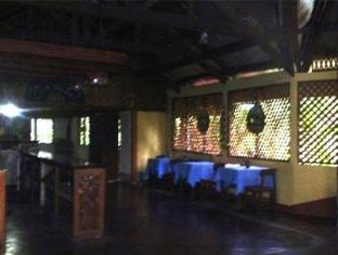 Casa Nova Garden Apartments Bohol - Restaurant
