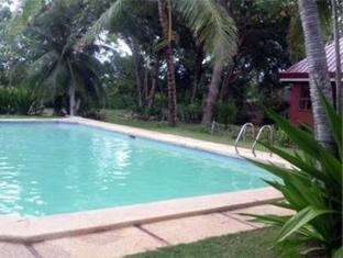 Casa Nova Garden Apartments Бохол - Басейн
