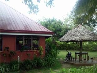Casa Nova Garden Apartments Bohol - Utsiden av hotellet