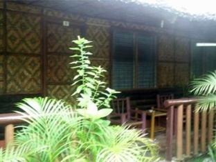 Casa Nova Garden Apartments Bohol - Balcon/Terrasse