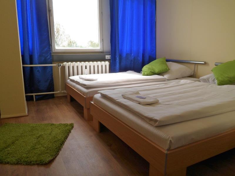 AapHotel - Hotel & Hostel برلين