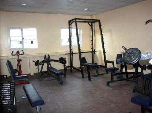 Homitori Dormitel Davao City - Fitness Room
