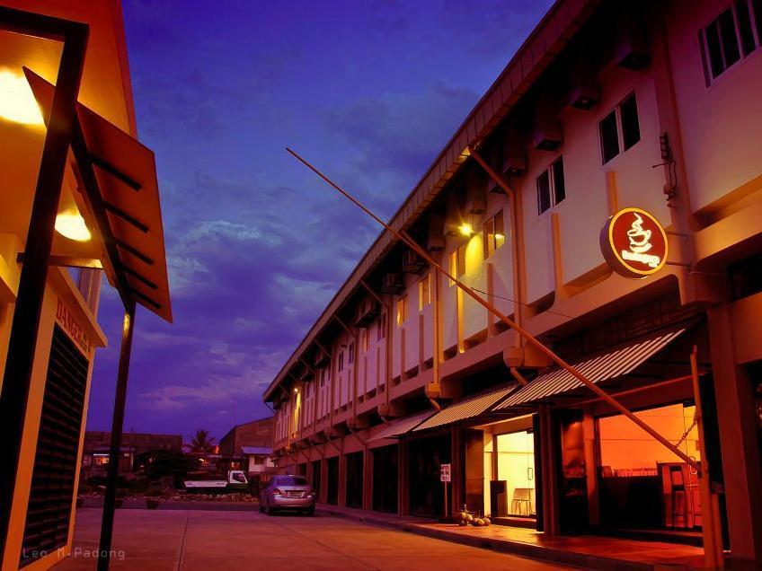 Homitori Dormitel Davao
