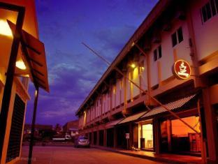 Homitori Dormitel Давао - Зовнішній вид готелю