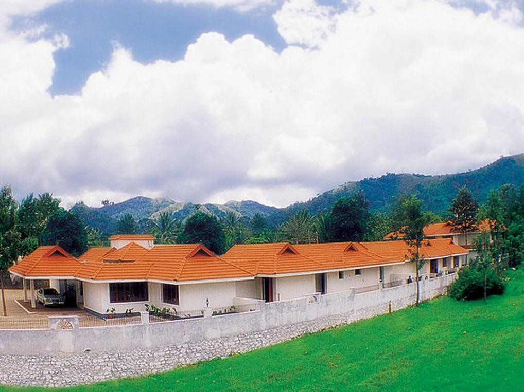 Hotel Silver Crest - Hotel and accommodation in India in Thekkady