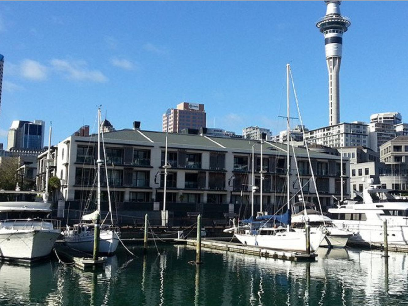 Latitude 37 Accommodation Ltd - Hotels and Accommodation in New Zealand, Pacific Ocean And Australia
