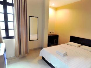 Place2Stay @ City Centre Kuching - Large Double Standard