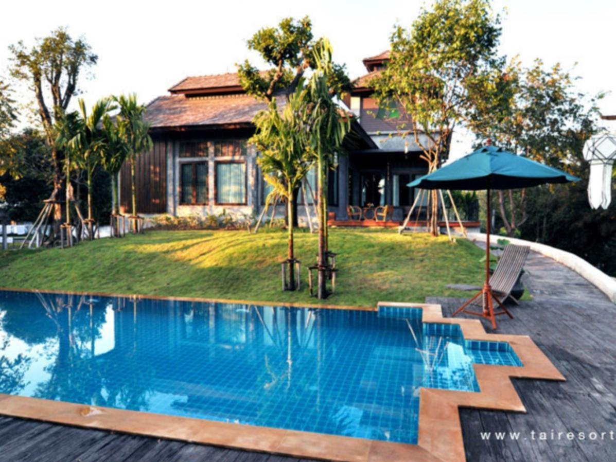 Tai Resort - Hotels and Accommodation in Thailand, Asia