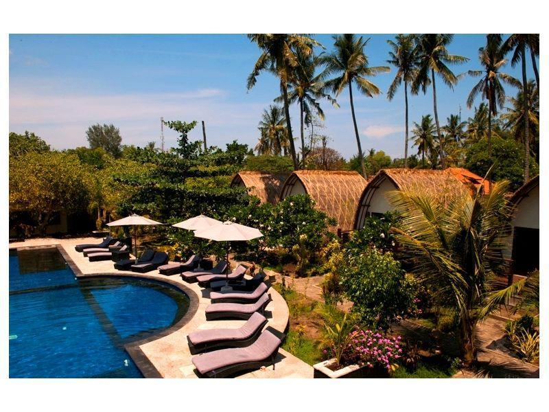 Oceans 5 Resort - Hotels and Accommodation in Indonesia, Asia