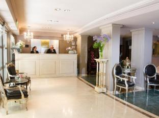 Unique Luxury Park Plaza Hotel Buenos Aires - Reception