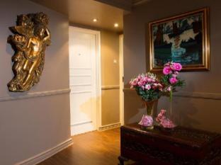 Unique Luxury Park Plaza Hotel Buenos Aires - Guest Room