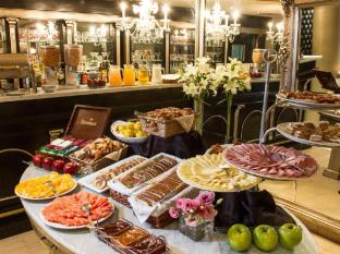 Unique Luxury Park Plaza Hotel Buenos Aires - Breakfast