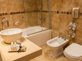 Unique Luxury Park Plaza Hotel Buenos Aires - Bathroom