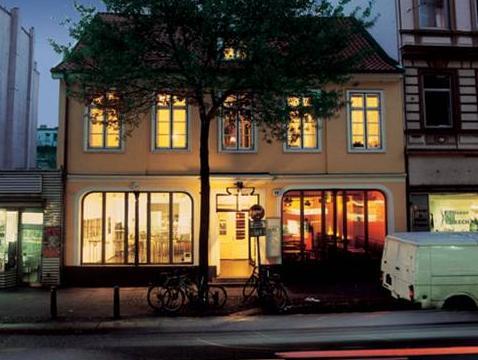 Galerie Hotel Petersen