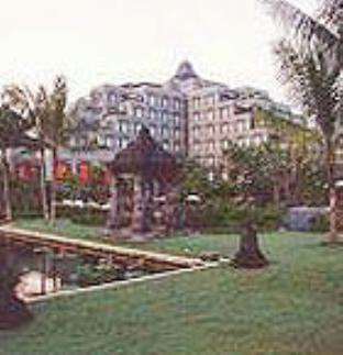 Hyatt Regency Hotel - Hotels and Accommodation in Indonesia, Asia