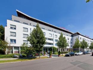Novum Business Hotel Aviva Leipzig Neue Messe  Leipzig - Exterior