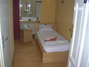 Pension 58 Berlin Berlin - Single Room