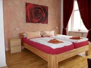 Pension 58 Berlin Berlin - Guest Room