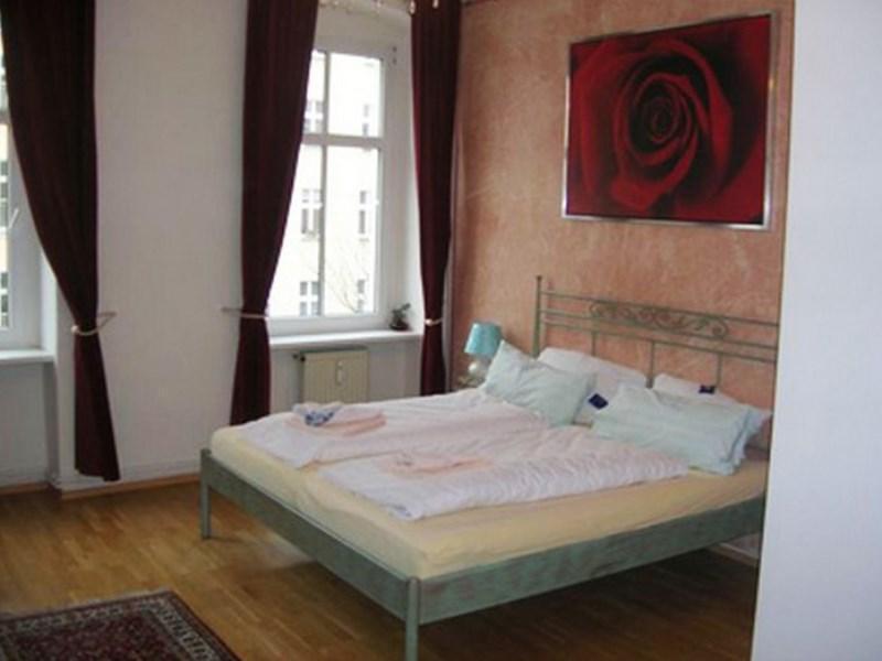 Pension 58 Berlin - Hotell och Boende i Tyskland i Europa