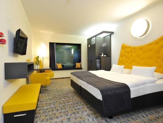 Arcotel Onyx Hamburg Hotel
