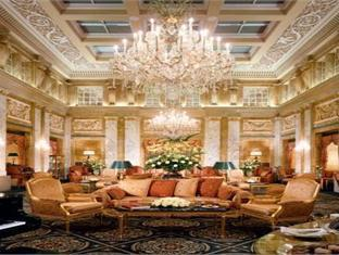 Hotel Imperial A Luxury Collection Hotel Vienna - Lobby
