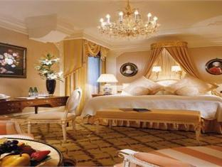 Hotel Imperial A Luxury Collection Hotel Vienna - Guest Room