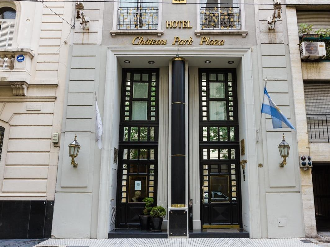 Unique Executive Chateau Hotel - Hotels and Accommodation in Argentina, South America