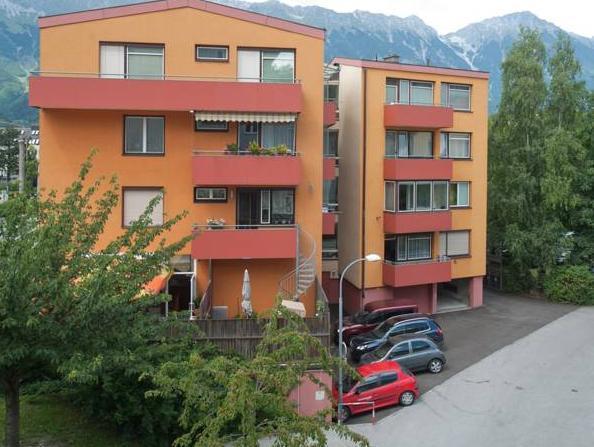 Hotel Zillertal