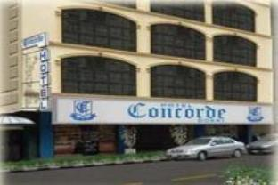 Hotel Concorde Dokki in Other
