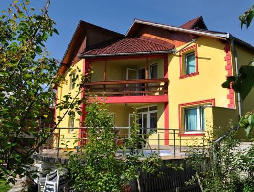 Pension Cremona Baia Mare