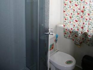 Mini Hotel On Tsvetnoy Boulevard Moscow - Bathroom