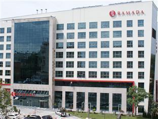 Ramada Hotel Pitesti