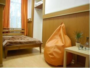 Mokba Hostel at Maroseyka