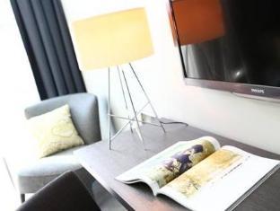 Clarion Hotel Post Gothenburg - Suite Room
