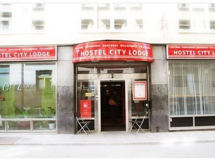 City Lodge Stockholm Hostel