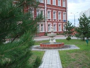 Hotel Le Ton Moscow - Exterior