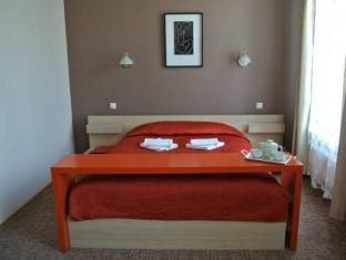 Hotel Le Ton Moscow - Guest Room