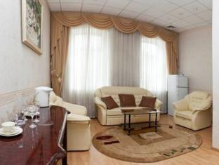 Hotel Le Ton Moscow - Suite Room